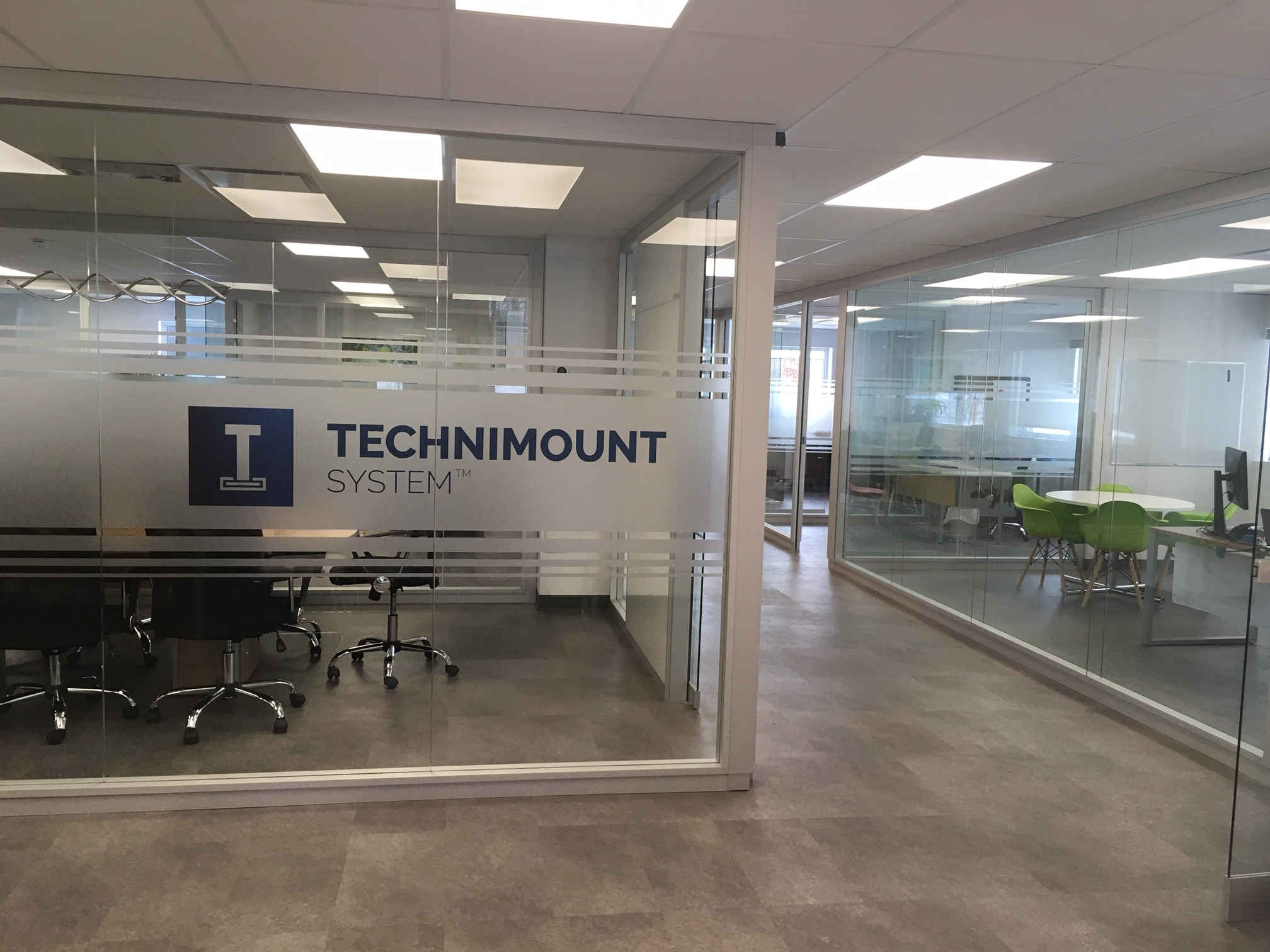Technimount office